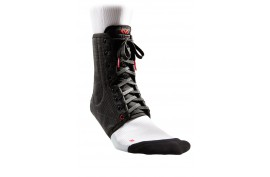 McDavid Lightweight Ankle Brace (199R) - Forelle American Sports Equipment