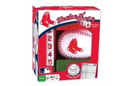 Masterpieces Shake n Score Dice Game - Forelle American Sports Equipment
