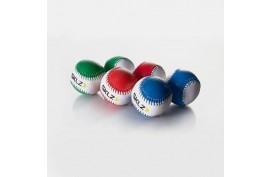SKLZ Small Training Balls (Set of 6) - Forelle American Sports Equipment