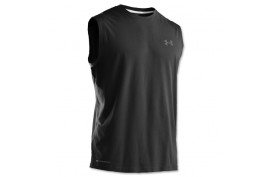 Under Armour Charged Cotton Sleeveless (7195) - Forelle American Sports Equipment