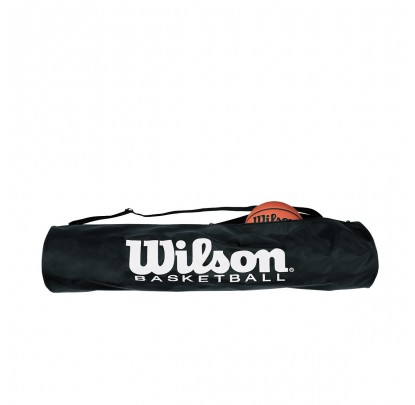 Wilson Basketball Tube Bag - Forelle American Sports Equipment