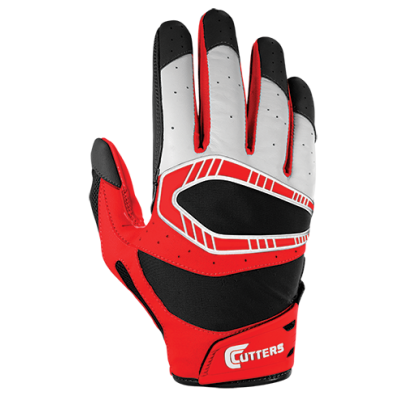 Cutters S540 REV Pro 3D - Forelle American Sports Equipment