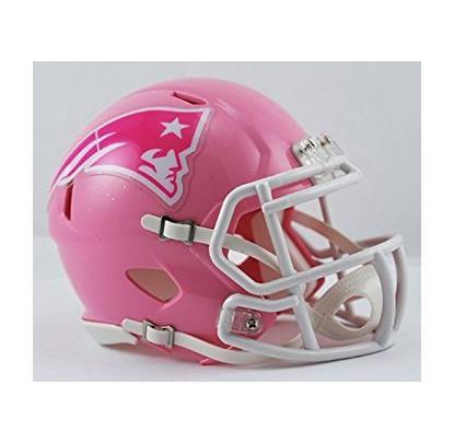 Riddell Speed Mini PINK - Forelle American Sports Equipment