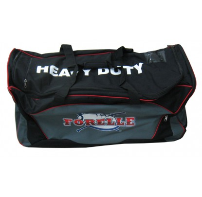 Forelle Heavy Duty Wheeled Bag - Forelle American Sports Equipment