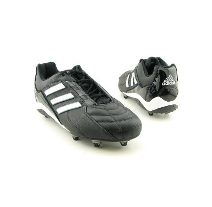 Adidas Grid Iron Lo D Blk/Wht - Forelle American Sports Equipment