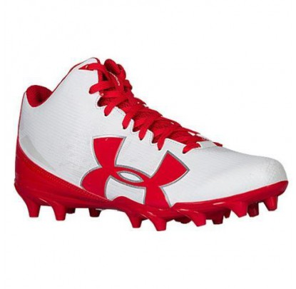 Under Armour Fierce Phantom Mid (1283304) - Forelle American Sports Equipment