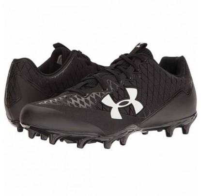 Under Armour Nitro Select low MC (3019812) - Forelle American Sports Equipment