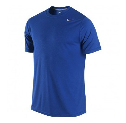 Nike Legend Poly Top Short Sleeve - Forelle American Sports Equipment