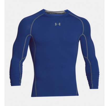 Under Armour Heatgear Longsleeve Tees (1257471) - Forelle American Sports Equipment