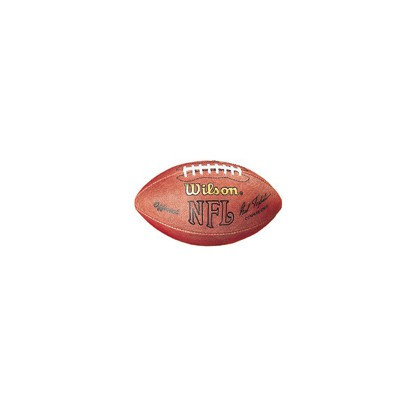 Wilson AFVD WTF1000 Off. German Game Ball - Forelle American Sports Equipment
