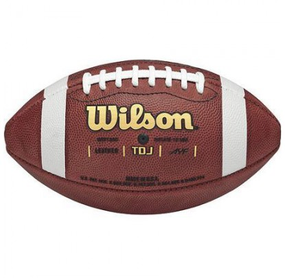 Wilson WTF1713X TDJ Composite Junior - Forelle American Sports Equipment