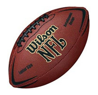 Official Size Wilson NFL American Football