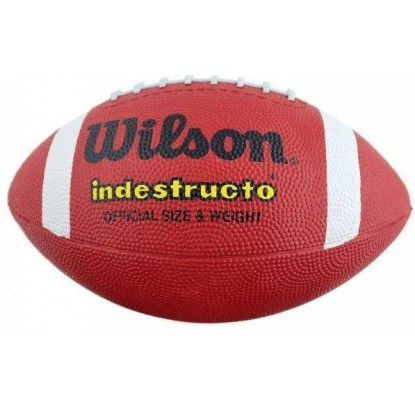 Wilson WTF1509XB TN Official Rubber Football - Forelle American Sports Equipment