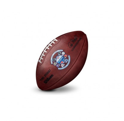 Wilson WTF1100IDISG Duke Game Ball LG 1-4 - Forelle American Sports Equipment