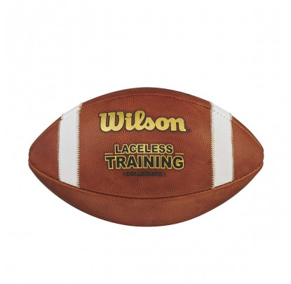 Wilson WTF1240ID Laceless Training - Forelle American Sports Equipment