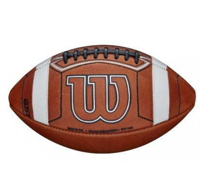 Wilson WTF1103IB GST Prime FB Official Size - Forelle American Sports Equipment