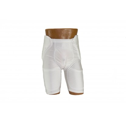 All Star GDK5.3YDLP 5-Pocket: 3-Pad Integrated Girdle Youth - Forelle American Sports Equipment