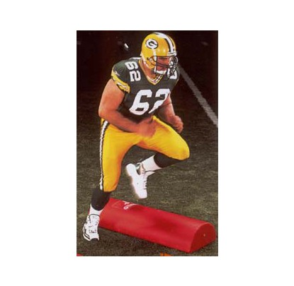Gilman Halfback Step-Over - Forelle American Sports Equipment