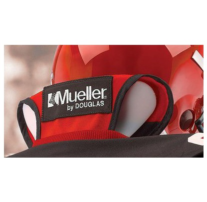 Mueller Football Collar - Forelle American Sports Equipment