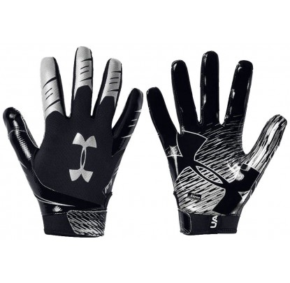 Under Armour F7 Gloves - Forelle American Sports Equipment