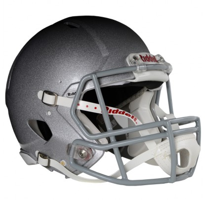 Riddell Speed Helmets High Gloss (S-M-L) - Forelle American Sports Equipment