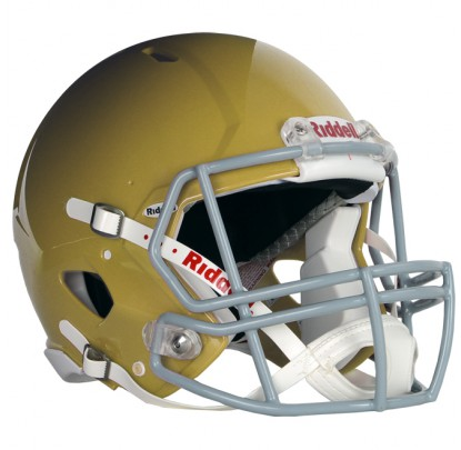 Riddell Speed Helmets High Gloss (XL) - Forelle American Sports Equipment