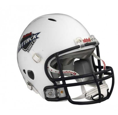 Riddell Attack Youth Helmets - Forelle American Sports Equipment