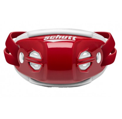 Schutt Elite Hard Cup Chinstrap Youth (Y7869) - Forelle American Sports Equipment