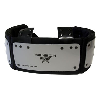 Benson Ribprotector Eagle - Forelle American Sports Equipment