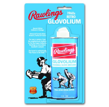 Rawlings 1960s Retro Glovolium - Forelle American Sports Equipment