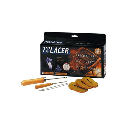 Markwort Relacer Pro Ball Glove Repair Kit (JMRL) - Forelle American Sports Equipment