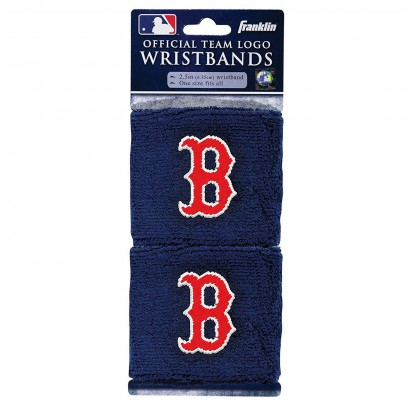 Franklin MLB 2.5 Inch Wristbands - Forelle American Sports Equipment