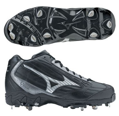 Mizuno Vintage G4 Mid - Forelle American Sports Equipment