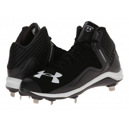 Under Armour Yard Mid ST (1250043) - Forelle American Sports Equipment