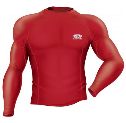 Easton Youth Reflex Compression L/S - Forelle American Sports Equipment