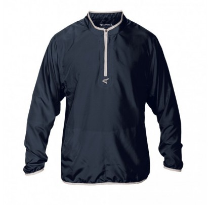 Easton M5 Cage Jacket LS - Forelle American Sports Equipment