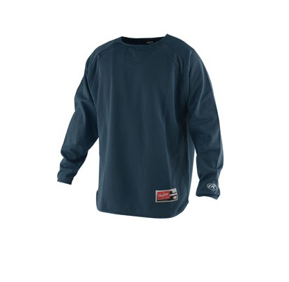 Rawlings YUDFP Youth Pullover - Forelle American Sports Equipment