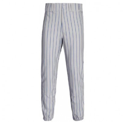 Majestic Adult w/Pinstripes Double Pocket (8332) - Forelle American Sports Equipment
