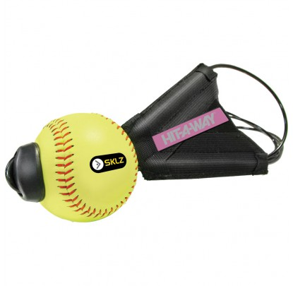 SKLZ Hit-A-Way Training Softball - Forelle American Sports Equipment