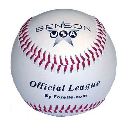 Benson Soft-T 9 inch - Forelle American Sports Equipment
