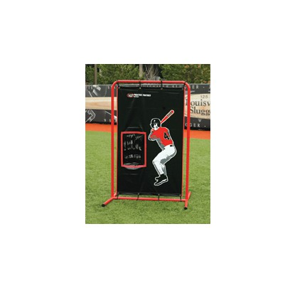 Louisville Dual Sport Canvas Catcher (SLVDSCB) - Forelle American Sports Equipment