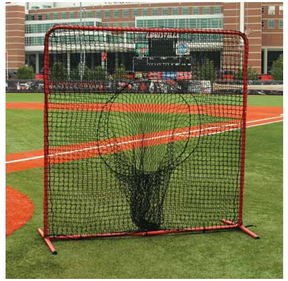 Louisville Sock Net (SLVSNB) - Forelle American Sports Equipment
