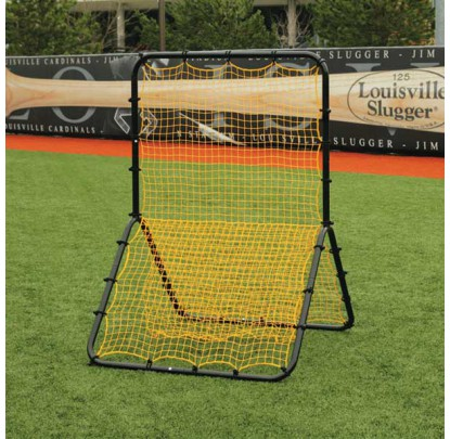 Louisville Quad Net Pro (SLVPROB) - Forelle American Sports Equipment