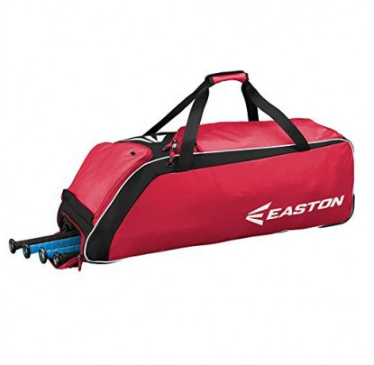 Easton E510W Wheeled Bag - Forelle American Sports Equipment