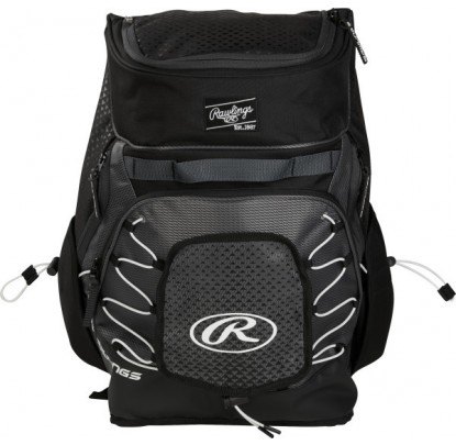 Rawlings R800 Softball Backpack - Forelle American Sports Equipment