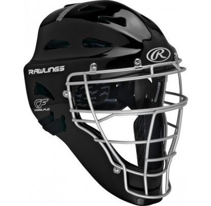 Rawlings CHRNGD Hockey Style Umpire Mask - Forelle American Sports Equipment