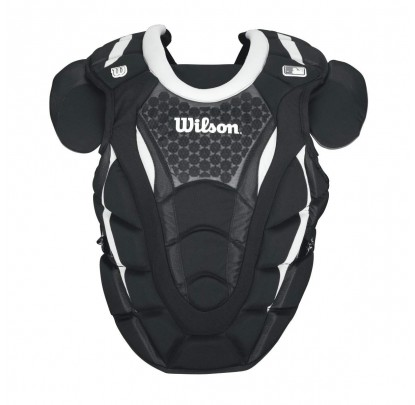 Wilson WTA3301INT Chest Protector 16 Inch - Forelle American Sports Equipment