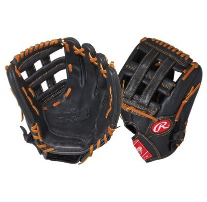 Rawlings PPR1250 12,5 Inch - Forelle American Sports Equipment