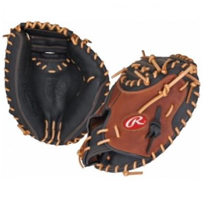 Rawlings BJP20 Catcher 32,5 Inch - Forelle American Sports Equipment