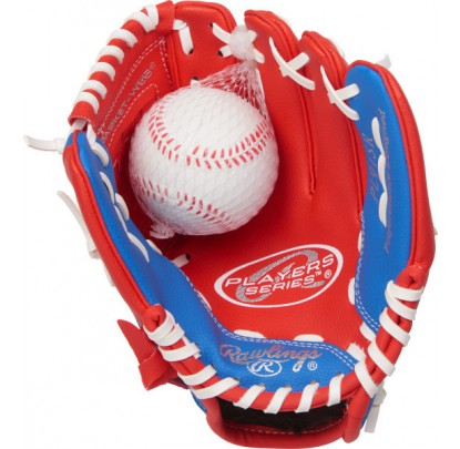Rawlings PL91SR 9 Inch - Forelle American Sports Equipment